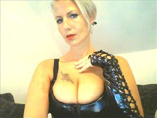 mistress cam chat